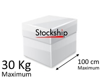 www.stockship.fr Colis 30kg Max